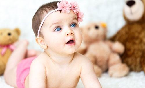鼠年女宝宝起名