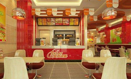 汉堡店起名大全