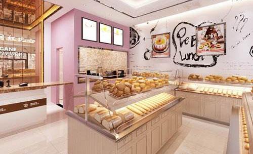 蛋糕店名字大全