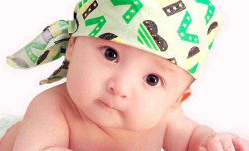 五行属土的宝宝起名