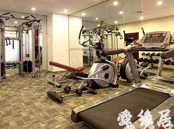 好听的健身房起名大全