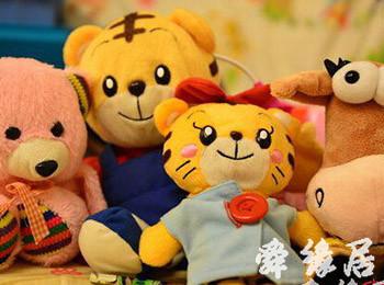 玩具厂起名-好听的玩具厂名称-名字大全