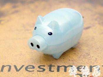 投资管理公司名字