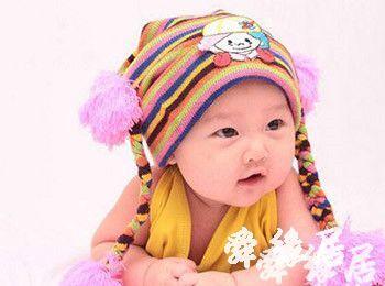 男宝宝怎么起名字流行