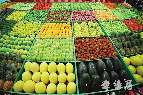 农产品公司起名方法
