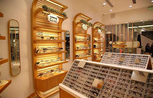 眼镜店起名