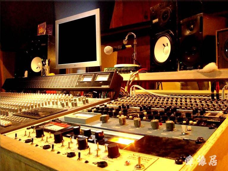 音乐工作室起名