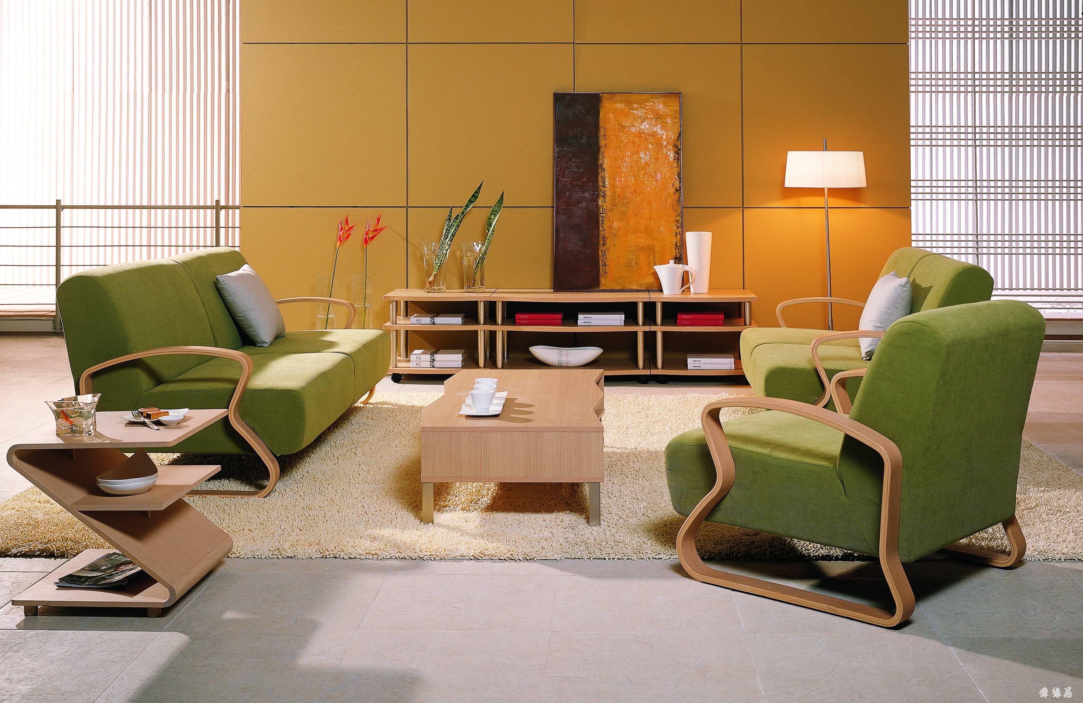 典雅大气的家具店起名
