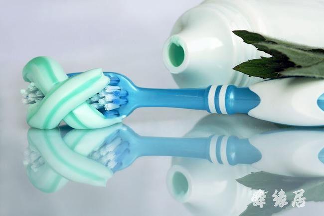 寓意好听牙膏品牌名字