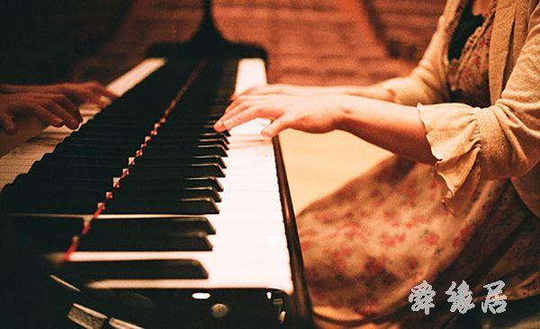 钢琴工作室起名