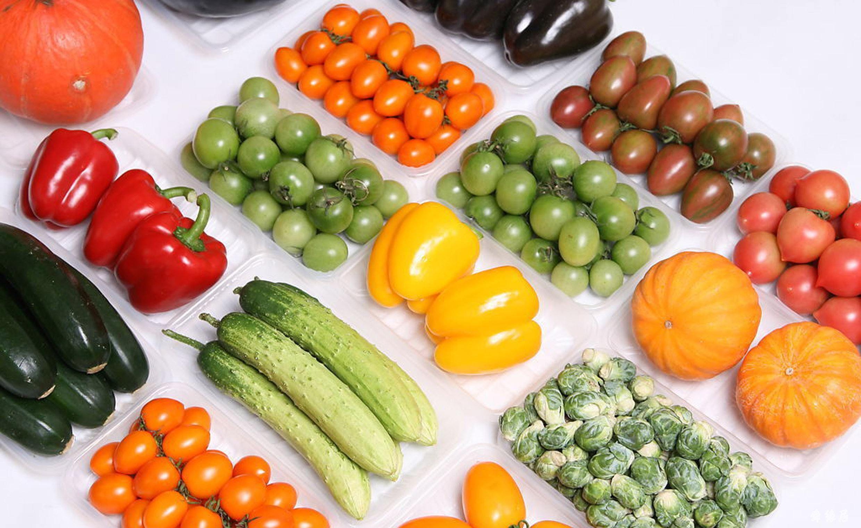 2019蔬果品牌起名大全-好听的蔬果店