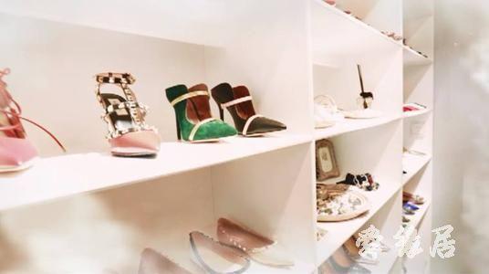 2020鞋店起名字大全