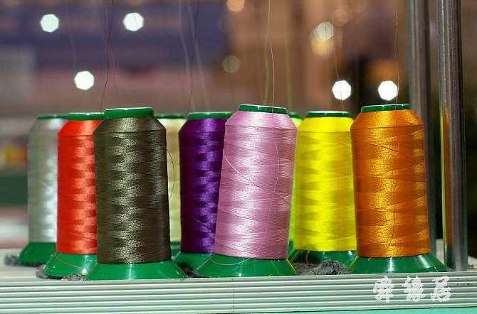 纺织品公司名字